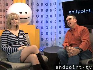 endpoint.tv - WCF and WF 4.0 First Look with Michele Leroux Bustamante