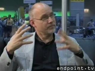 "endpoint.tv - The Road to ""Oslo"""