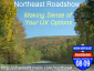 Northeast Roadshow - UX Options