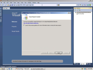 10-4 Episode 20: Downloading and Installing Visual Studio 2010 Beta 1