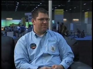 ARCast.TV - Jeffrey Palermo on ASP.NET MVC
