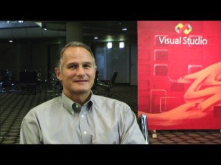 Talking with Dan'l Lewin about BizSpark for Startups