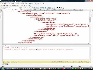 Supporto XML in SQL Server 2008