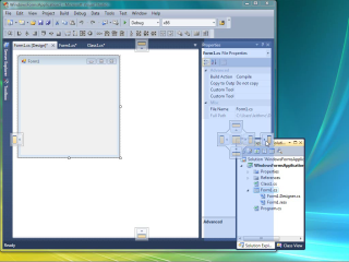 What's New in the Visual Studio 2010 Editor