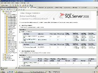 SQL Server 2008 – Neues in Management Studio