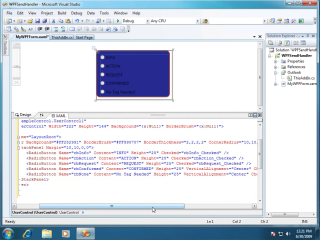 Using WPF in Office Add-Ins