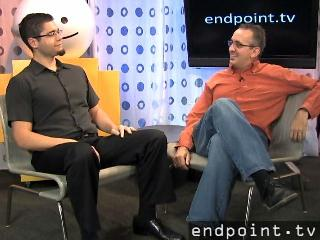 endpoint.tv - WCF and WF 4.0 First Look with Zoiner Tejada