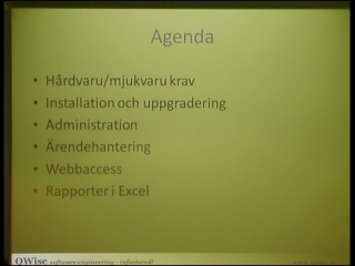 Introduktion till VSTS 2010, Del 3 - Team Foundation Server