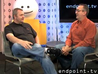 endpoint.tv - WCF and WF 4.0 First Look with Richard Blewett