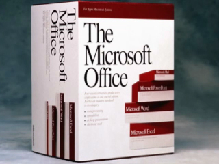 ms office format