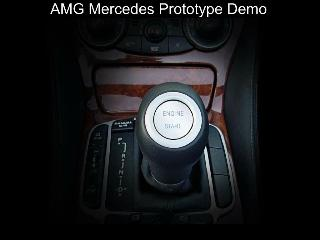 AMG Mercedes WPF Demo
