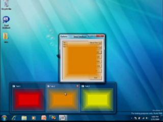 Windows 7 Taskbar: Advanced Features