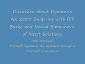 Interview and demonstration of Dynamics AX 2009 snap-ins with Merit Solutions