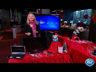 Microsoft's Holiday Preview - The Overview!