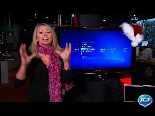 Microsoft's Holiday Preview - Platinum Gifts and Hot Gifts Under $100