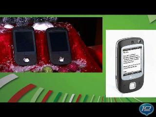 Microsoft's Holiday Preview - Windows Mobile
