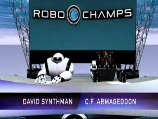 RoboChamps Update!