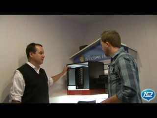 CES 2009: Windows Home Server Update - New Hardware