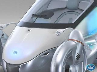 The future of energy efficient mobility