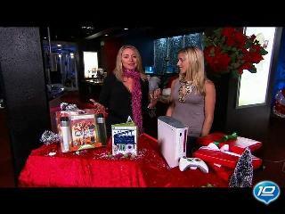Microsoft's Holiday Preview - Xbox 360