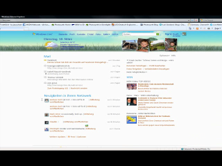 Windows Live Überblick