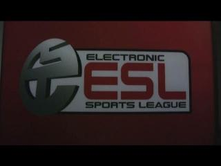 GC08 - eSport & Electronic Sports League