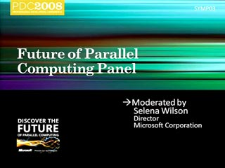 Parallel Symposium: Future of Parallel Computing
