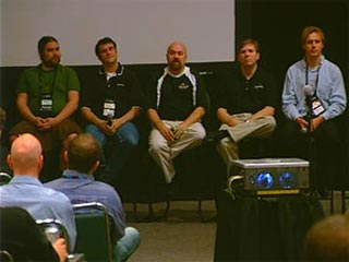 Panel: The Future of Unit Testing
