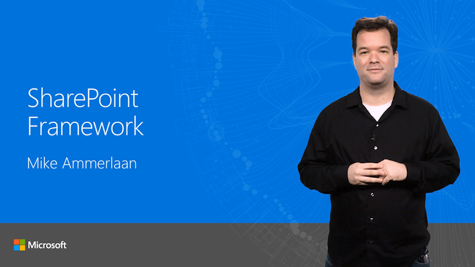 Build client-side web parts with the  SharePoint Framework