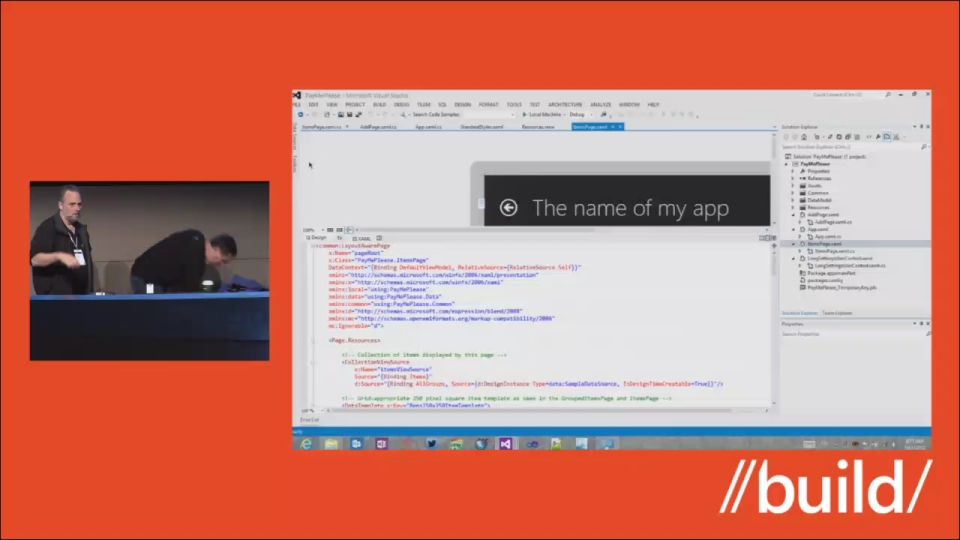 Building world-ready Windows Store apps with XAML