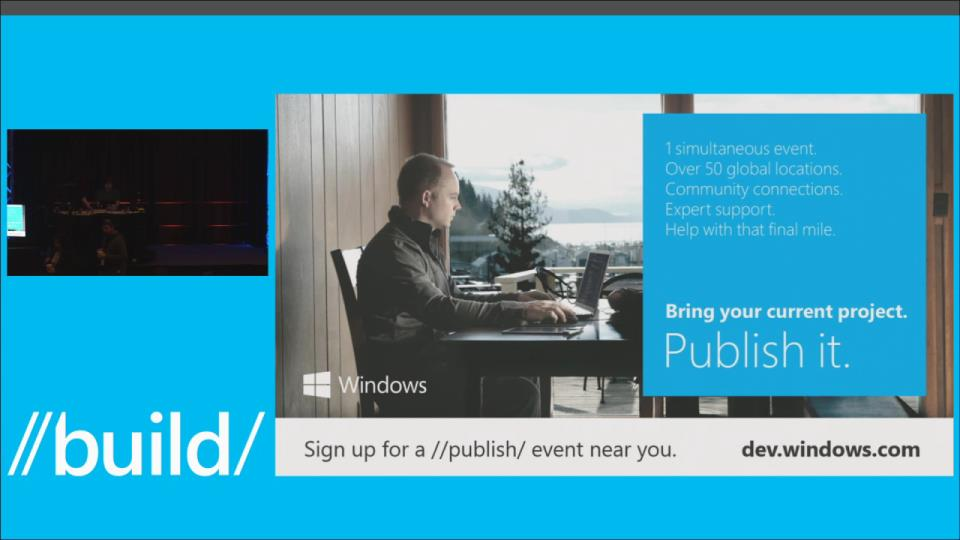 Wrap a Mobile API around your Enterprise and take Data Offline with NoSQL on Windows Phones and Tablets