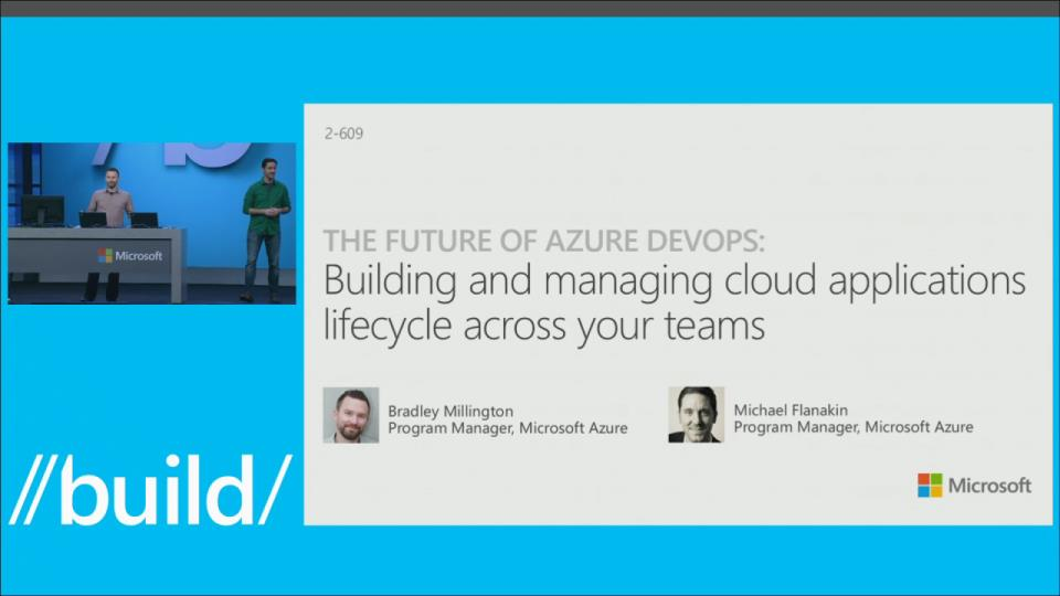 The Future of Azure DevOps: Managing the Development and Lifecycle of Cloud Applications
