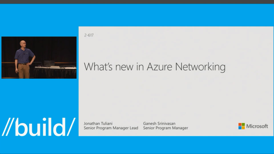 What's New in Azure Networking