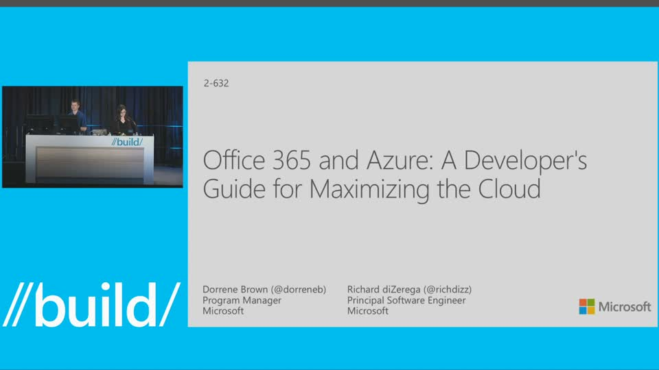 Office 365 and Azure: A Developer's Guide for Maximizing the Cloud