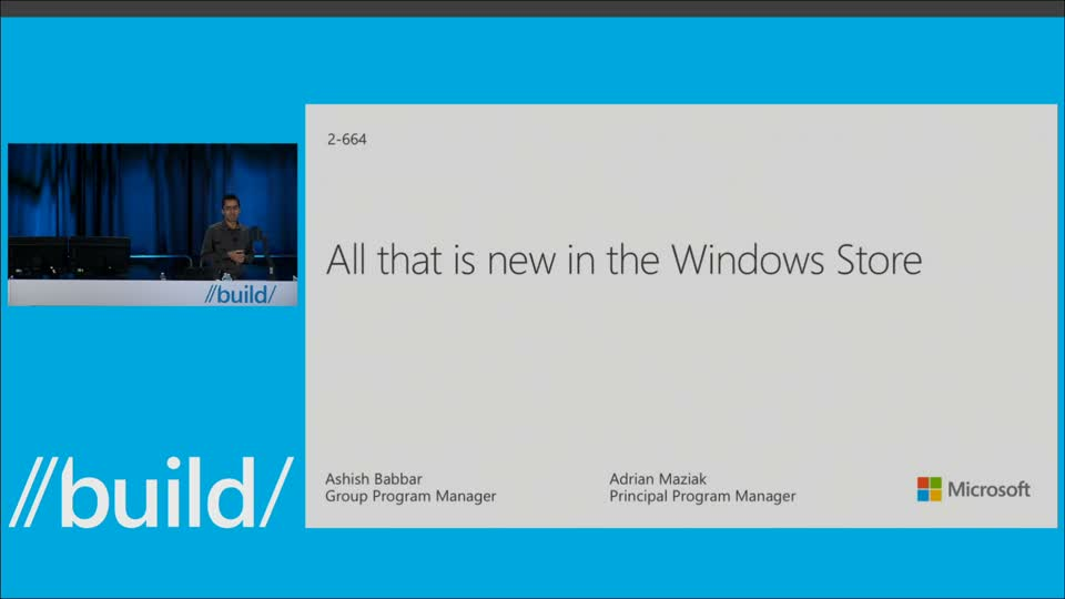 All That is New in the Windows Store
