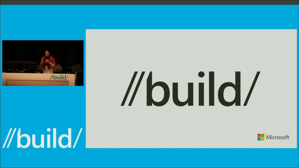 Thinking in Containers: Building a Scalable, Next-Gen Application with Docker on Azure