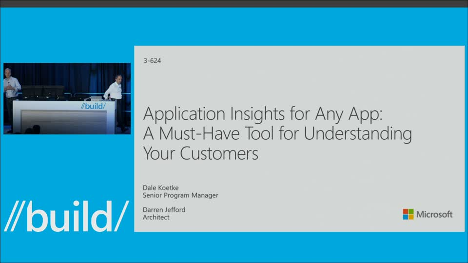 Application Insights forAny App: A Must-Have Tool for Understanding Your Customers