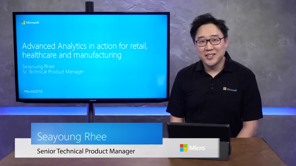 Intelligent Systems: Advanced Analytics in Action for Retail, Healthcare and Manufacturing