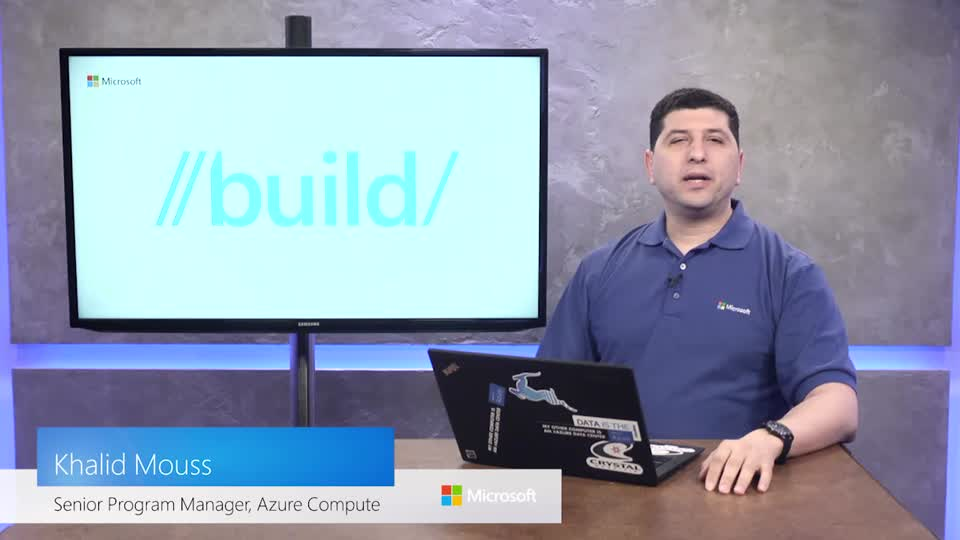 Building an Application for the Azure Marketplace