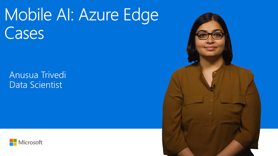 Author CoreML models with Azure Machine Learning