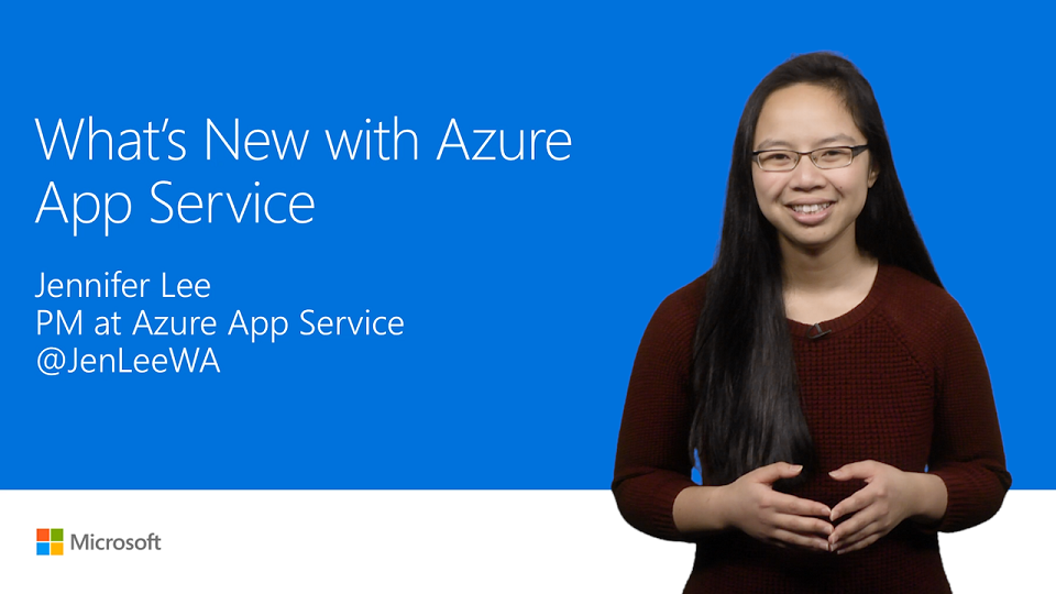 What's new with Azure App Service