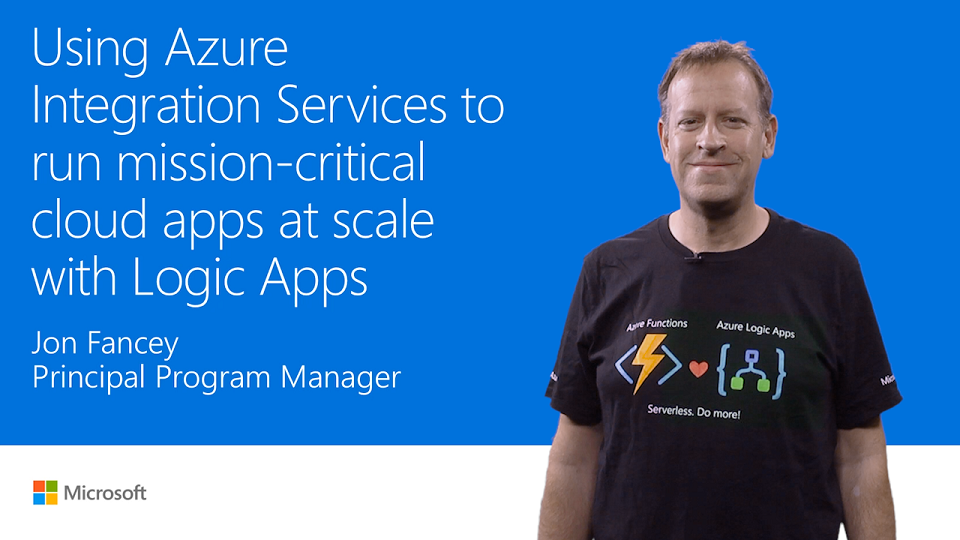 Use Azure Enterprise Integration Services to run cloud apps at scale