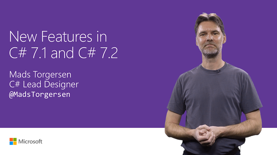 What's new in C#