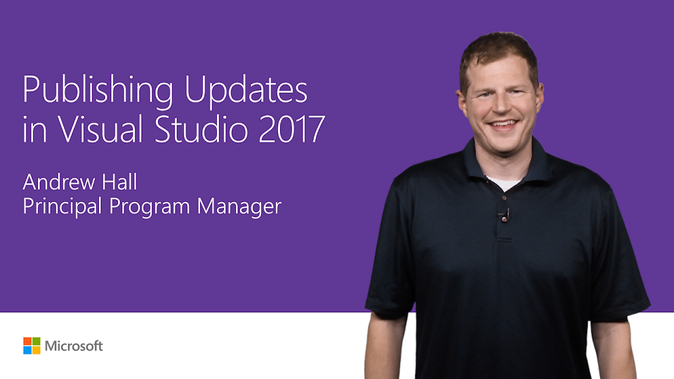 Azure publishing improvements in Visual Studio