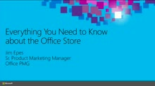 Everything You Need to Know about the Office Store