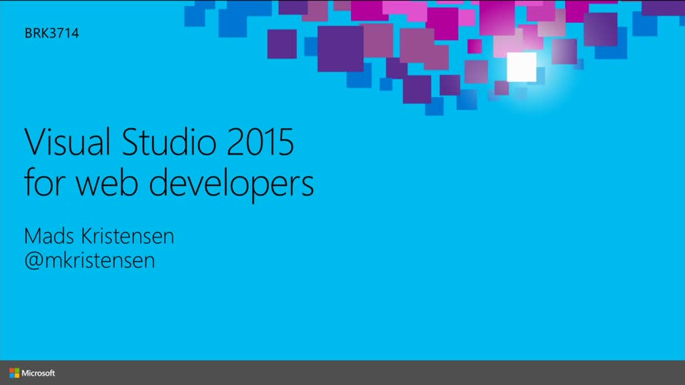 Microsoft Visual Studio for Web Developers