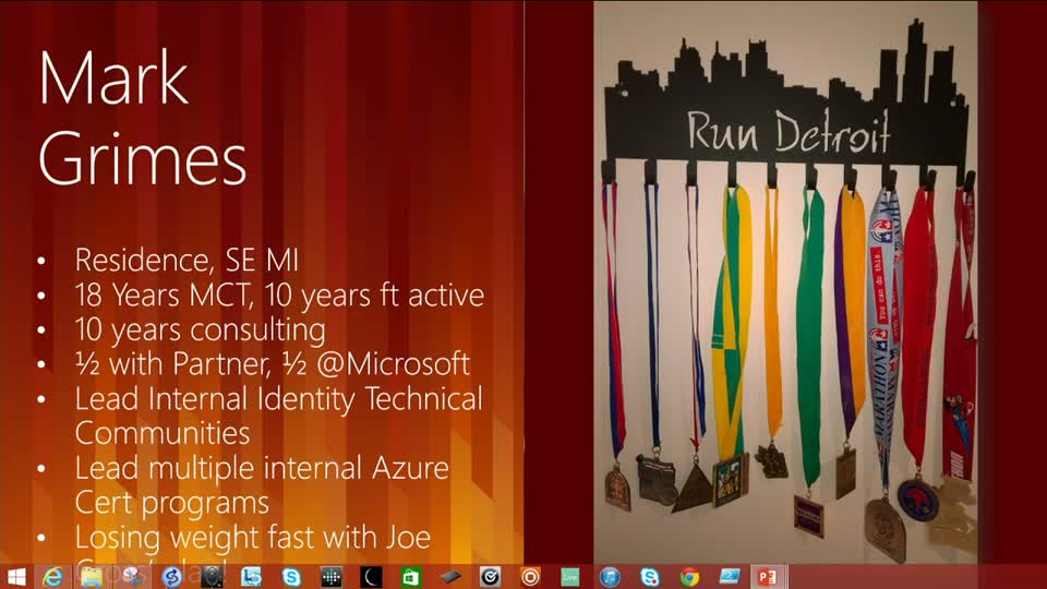 Exam Prep Session for Exam 70-533: Implementing Microsoft Azure Infrastructure Solutions