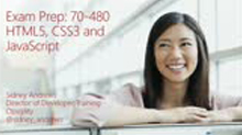 Exam Prep Session for Exam 70-480: Programming in HTML5 with JavaScript and CSS3
