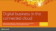 Digital Business in the Connected Cloud