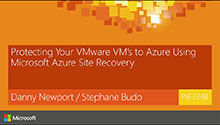 Protect your VMware VMs using Microsoft Azure Site Recovery